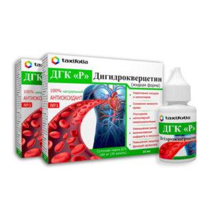 дигидрокверцетин